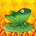 Frog In Hell