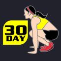 30 Day Burpee Challenge Free
