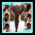 Simple Women Hairstyles