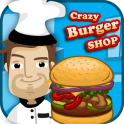 Burger Shop Game
