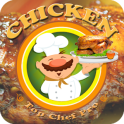 Chicken Recipes 2016