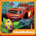 Blaze Dinosaur Egg Rescue Game