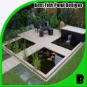 Best Fish Pond Designs