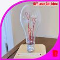 DIY Liebes-Geschenk-Ideen