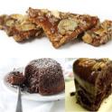 Desserts Recipes Easy