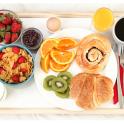 Diet Breakfast Recipes