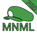 MNML GREEN PRO ICON PACK