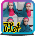 Hijab Idées de bricolage