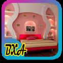 Modernes Schlafzimmer Design