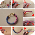 tutoriels bracelet Facile