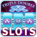 Slot Triple Double Diamond Pay