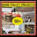 Projets de palettes en bois