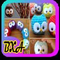 Padrão New Crochet DIY