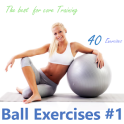 Ball exercises #1