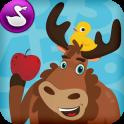 Math Moose de Duck Duck Moose