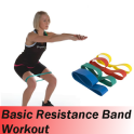 Basic Resistance Band Workout