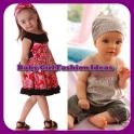 Cute Baby Girl Fashion Ideas