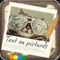 PhotoText- Photo text Editor