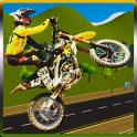 Motocross Extreme Stunts
