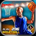 Play Basketball 2018