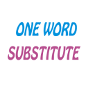 OneWord Substitution