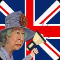 Queen Soundboard