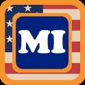 USA Michigan Radio Stations