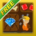 トレジャーマイナー - 鉱山アドベンチャー