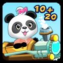 Lola Panda's Math Train 2