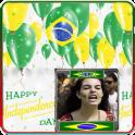 brazil independence day frames