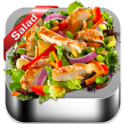1000+Salad Recipes FREE APP