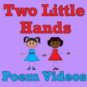 Two Little Hands To Clap Rhyme