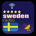 Sweden FM Radio Tuner