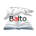 Balto Speed Reading
