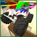 Christmas Toys 3D Stunt Spiel