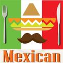Mexikanische Rezept
