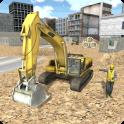 Schwer Stadt Bau Bricks