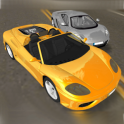 Extreme Race Simulation Driver