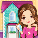 Baby Doll House Room Designer