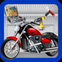 Motor Bike Repair Shop