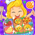 Lunch Box Bento Cooking Games