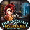 Hidden Object The Paranormal