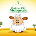 Bakra Eid Greeting