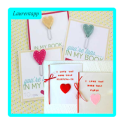 Cute Valentine Day Cards