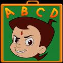Basic English with ChhotaBheem