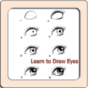 Learn to Draw Eyes