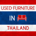 Used Furniture in Thailand
