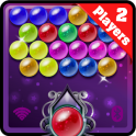 Bubble Shooter 2 Players