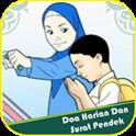 Doa Dan Amalan Harian