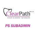 ClearPath PS SUBADMIN